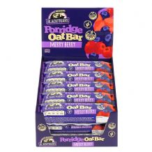 Porridge Oat Bar 15x50g